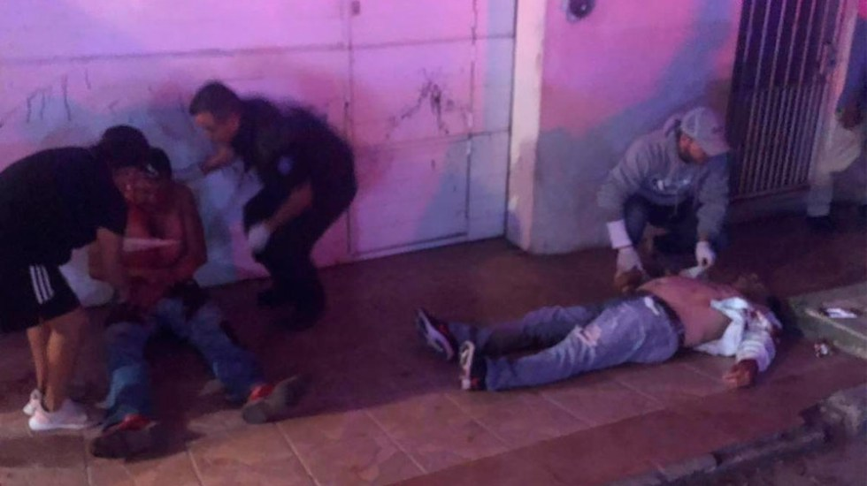 Ataque armado deja al menos un muerto y siete heridos en Xalapa - Foto de Quadratín