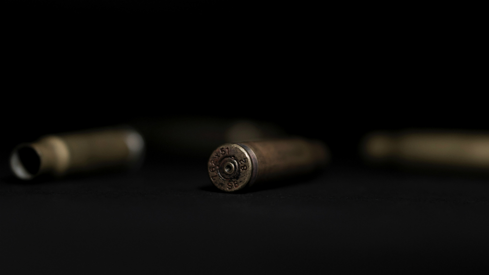 asesinatos homicidios balacera tiroteo