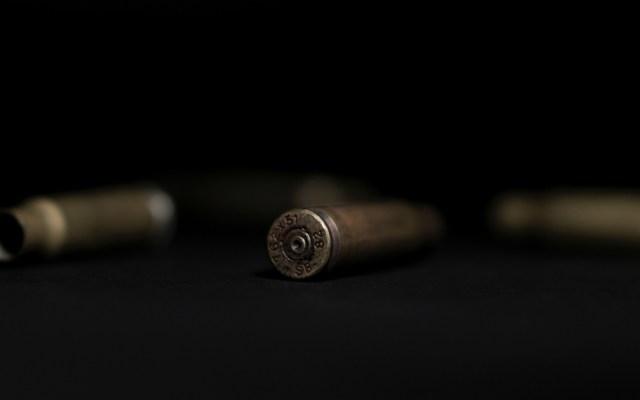 Agreden a militares en Tamaulipas; hay 11 civiles armados muertos - Balas archivo. Foto de amirali mirhashemian para Unsplash