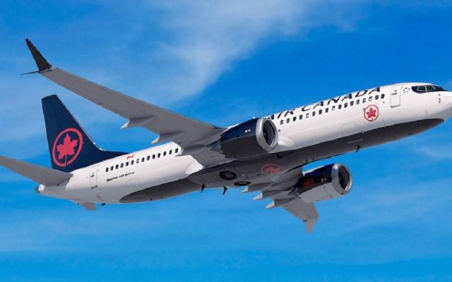 Canadá cierra su espacio aéreo a los Boeing 737 MAX - canadá cierra su espacio aéreo al boeing 737 MAX