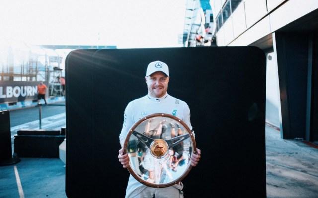 Valtteri Bottas gana el Gran Premio de Australia - valteri bottas gana el gran premio de australia