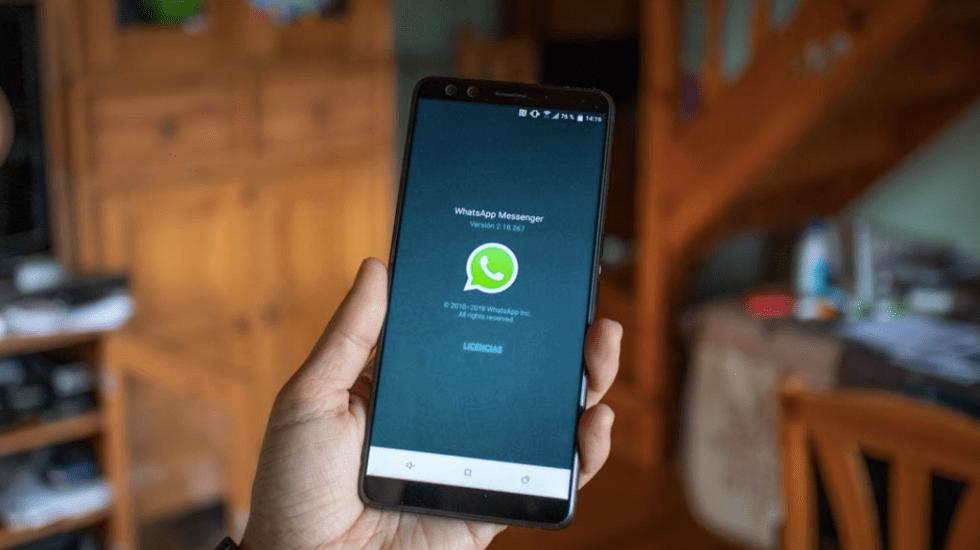 La app que permite espiar las redes sociales de otras personas - Whatsapp espía control parental