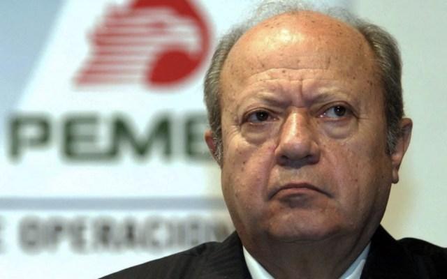 Romero Deschamps debe comparecer si se emite orden de aprehensión en su contra: CJF - Foto de El Economista