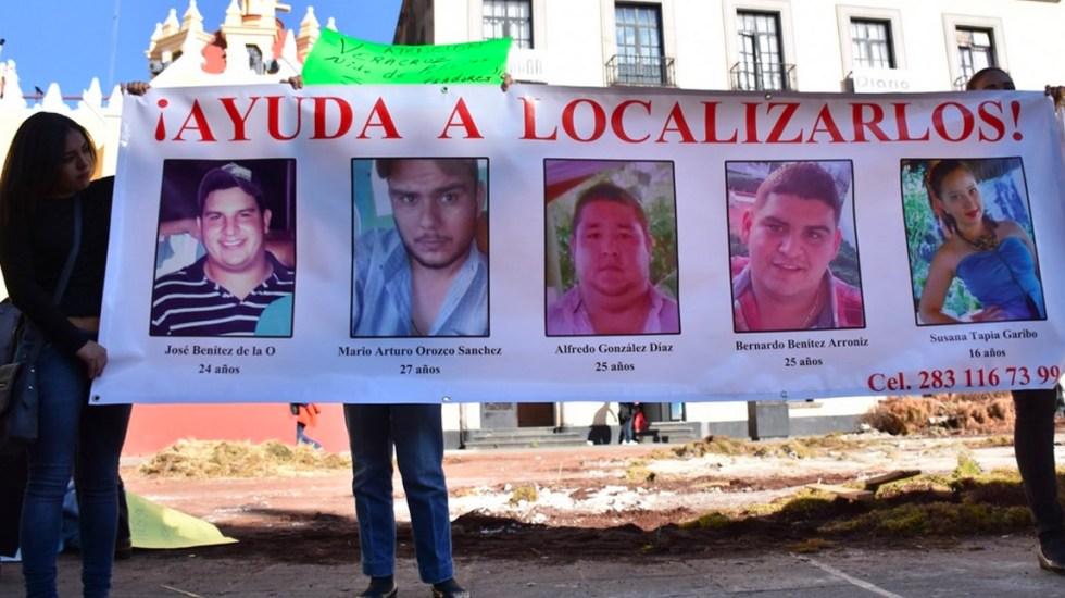 Exoneran de delincuencia organizada a implicados en caso Tierra Blanca - Foto de El Dictamen