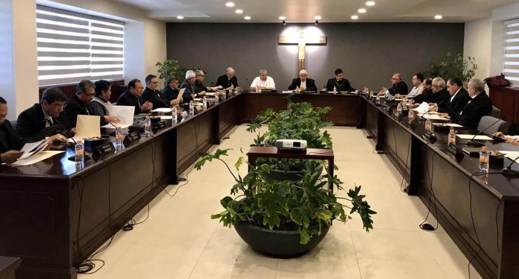Se siguen al menos 101 procesos por pederastia clerical: CEM - CEM Conferencia del Episcopado Mexicano