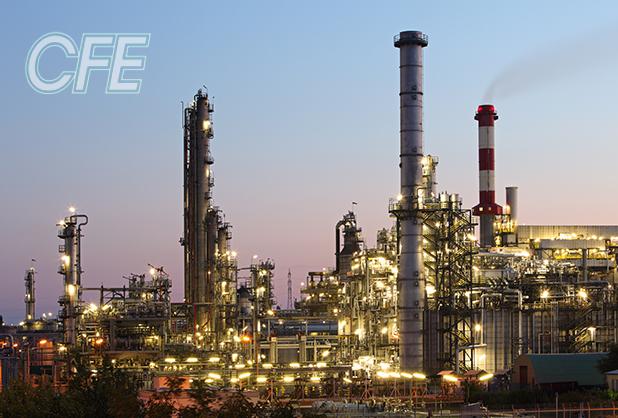Sener reagrupará las subsidiarias de generación de energía de CFE - Sener reagrupará cfe generación