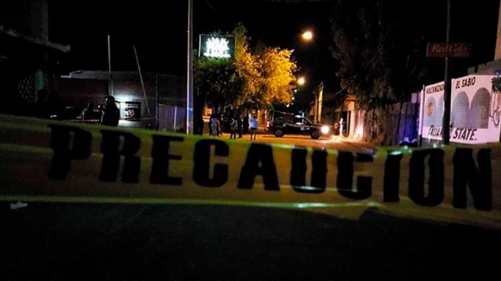 CJNG objetivo de ataque en centro nocturno de Salamanca: Fiscalía - Foto Especial