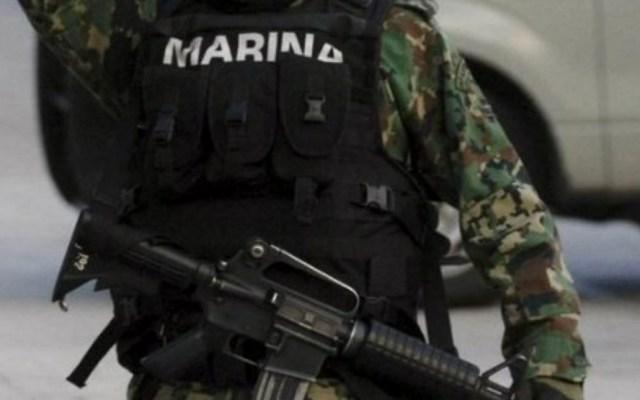 CNDH condena homicidio de dos marinos en Acapulco - Foto de Quadratín