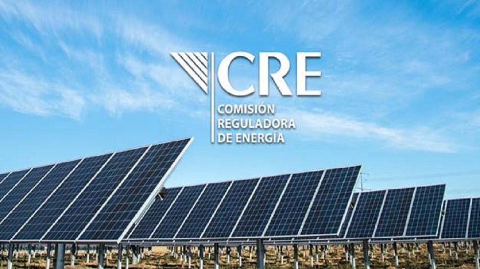 AMLO presentará hoy nuevas ternas para la CRE - CRE. Foto de @ComisionReguladoraEnergia