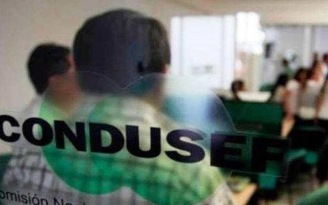 Condusef recibe menos de 250 quejas por cancelación del SSI - condusef quejas eliminación ssi