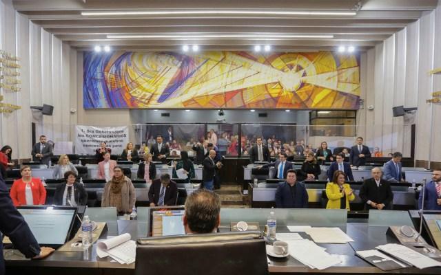 Diputados de Morena en Sonora rechazan petición para reconsiderar Fondo Minero - Foto de Congreso de Sonora