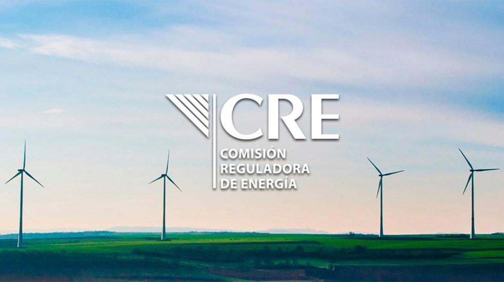 López Obrador asegura que ya no hay corrupción en la CRE - CRE Comisión Reguladora de Energía