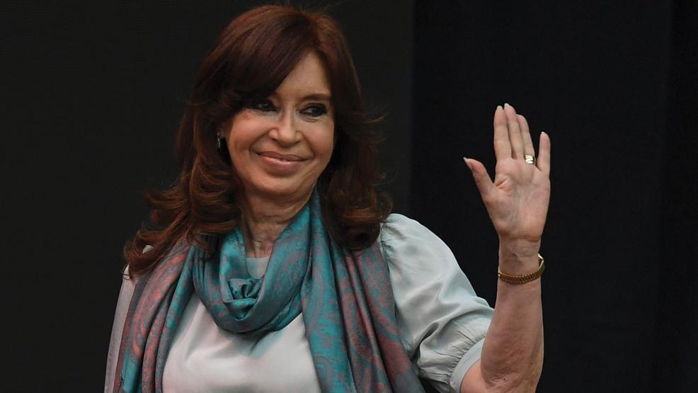 Amplían acusación contra Cristina Fernández en Argentina - Foto de AFP