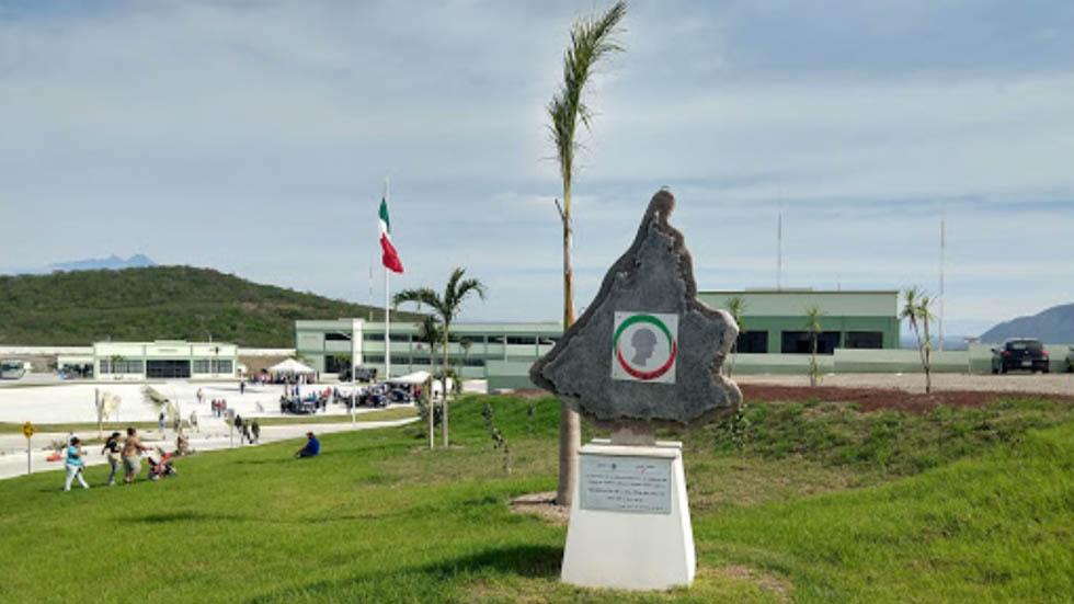 Cuartel General 'Loma de Fátima'. Foto de Francisco Salazar Aviña