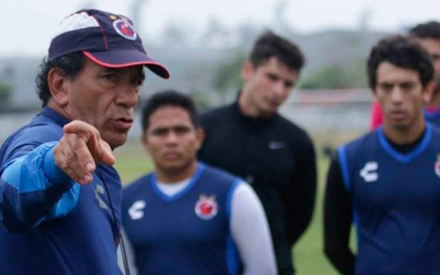 Muere exdirector técnico de Veracruz tras accidente carretero - Foto de El Dictamen