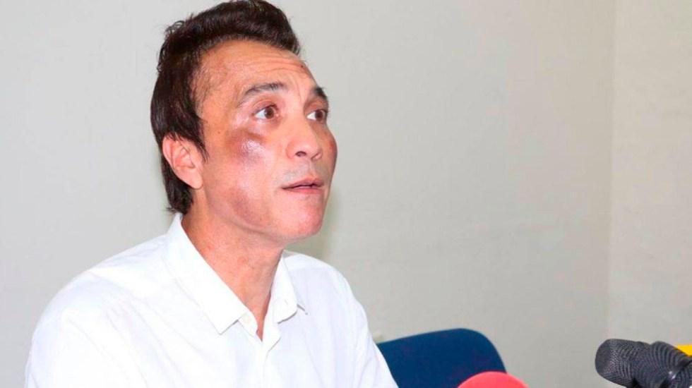Secretario de Turismo de Colima presenta renuncia tras presunto rapto - Foto de Milenio