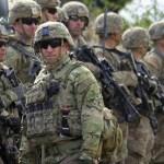 Más de mil militares estadounidenses están contagiados de COVID-19