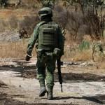 Derechos Humanos aplaude transparencia militar en tareas de seguridad - Foto de Notimex