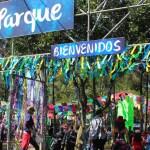 """Vive Latino tiene diversión para los pequeños en """"El Parque"""" - Foto de DondeIr"""