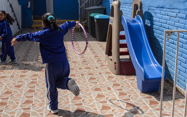 CNDH solicitará comparecencia de SHCP y Bienestar por estancias infantiles - Estancias infantiles México programa