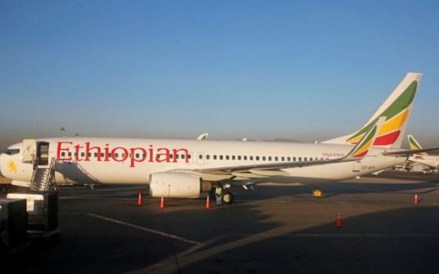 Mueren 157 personas al desplomarse avión en Etiopía - mueren 157 al desplomarse avión en Etiopía