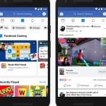 Facebook agrega pestaña exclusiva para los juegos - Foto de Facebook