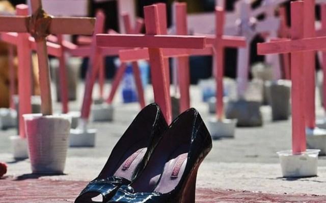 Al menos 304 mujeres fueron asesinadas en enero en México: CDHDF - Foto de El Sol de Toluca