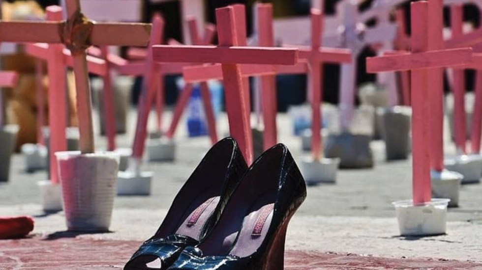 Alertan por alza en número de feminicidios en México - alerta feminicidios México