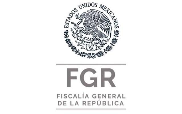 FGR tendrá que informar sentencias por delincuencia organizada - fiscalia general aprehension