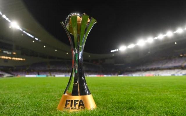Confirman calendario del Mundial de Clubes en Qatar - FIFA Mundial de Clubes