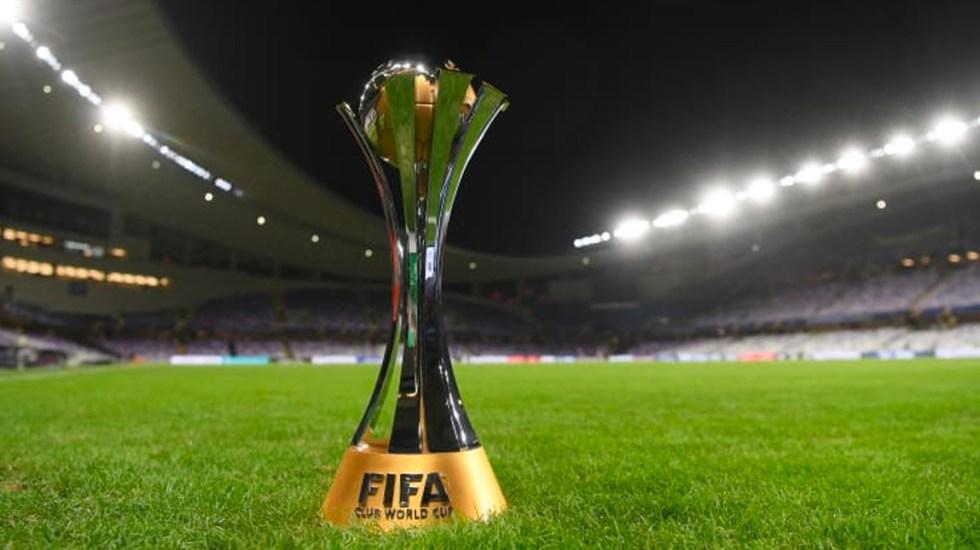 FIFA amplía a 24 equipos el Mundial de Clubes - Foto de FIFA.