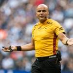 Disciplinaria suspende dos partidos al árbitro Francisco Chacón - Foto de Mexsport