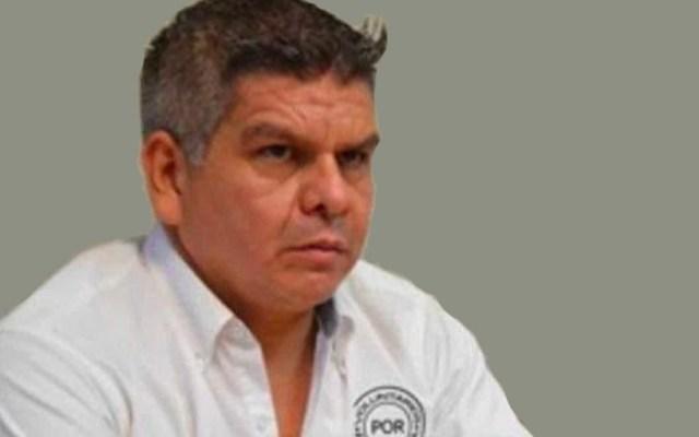 DEA captura a funcionario de Reynosa acusado de tráfico de droga - Foto de Roswell Ozuna Anzaldúa