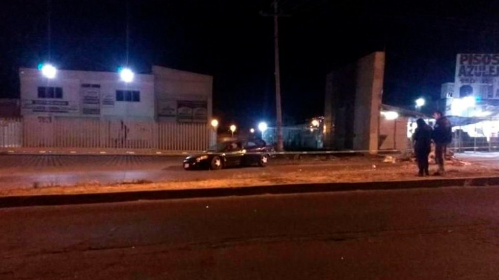 Asesinan a tres funcionarios municipales de Guanajuato - Foto de @elsurdeguerrero