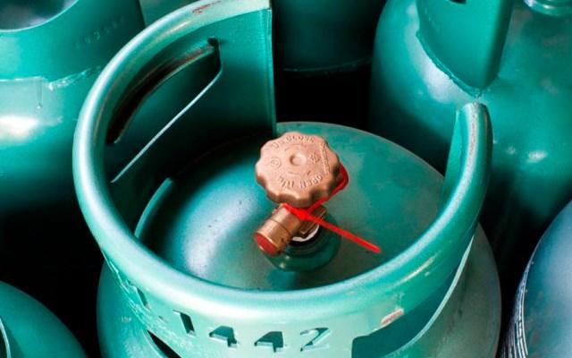 Cofece investiga posibles prácticas monopólicas en mercado de gas LP - Foto de COFECE