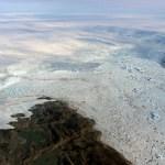 Glaciar de Groenlandia crece de nuevo tras derretimiento: NASA - Foto de NASA