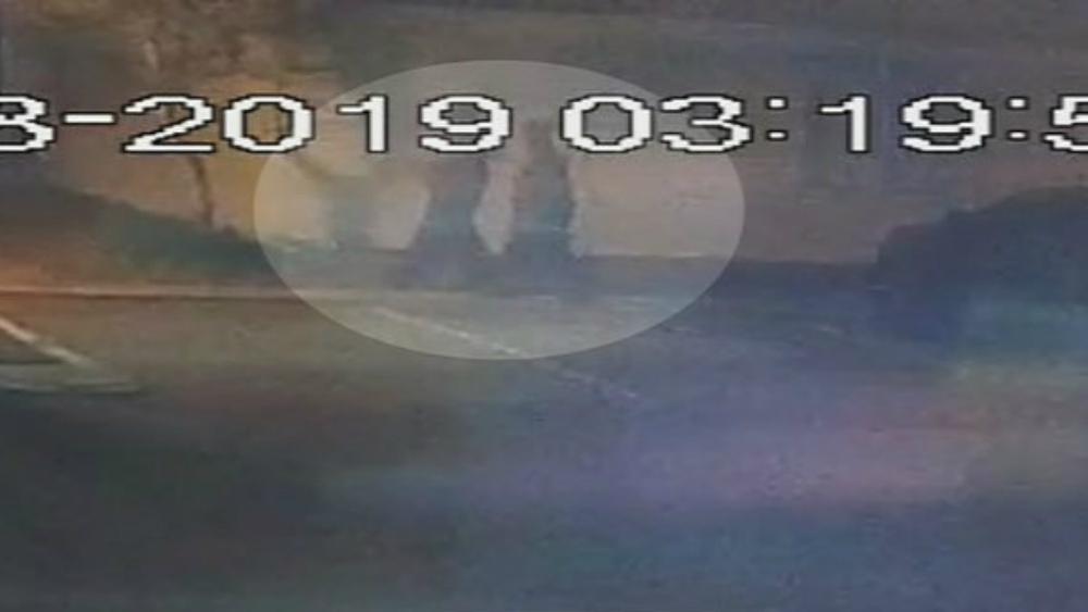 Policía de Orlando encuentra vehículo robado en asalto sexual - Foto de Orlando Police Department