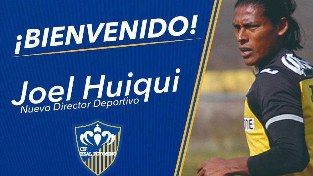 Joel Huiqui sí regresará a México... ¡Pero con Cruz Azul!