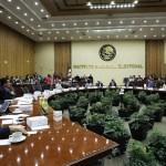 Elección de 2018 es un referente internacional: INE - Foto de Notimex
