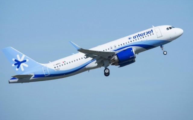IATA Clearing House suspende membresía de Interjet por falta de pago - Interjet