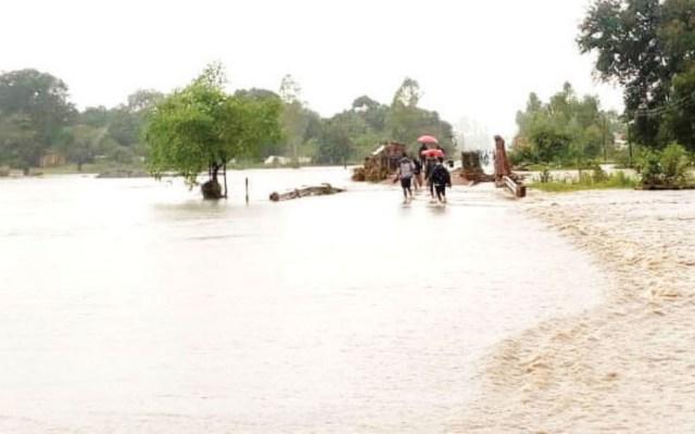 Inundaciones dejan al menos 23 muertos en Malawi - Foto de The Times Malawi