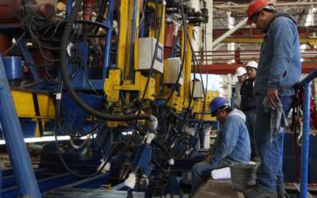 Inversión Fija Bruta disminuyó 0.7 por ciento en diciembre - Foto de Francisco Olvera/La Jornada