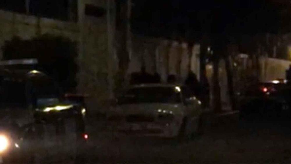 Asesinan a conductor de Jaguar en Neza - Foto Especial