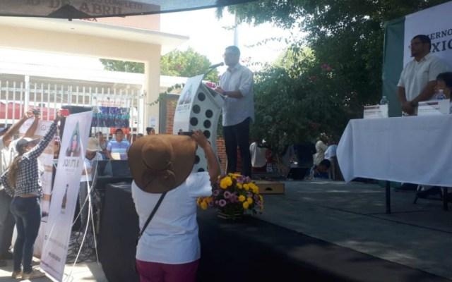 Destinarán 21 mdp para reconstrucción de viviendas en Jojutla - Foto de Quadratín
