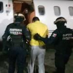 Trasladan a 'El Contador' a un penal federal - Foto de López-Dóriga Digital