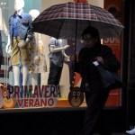 Pronostican lluvias en 24 estados del país - Foto de Notimex