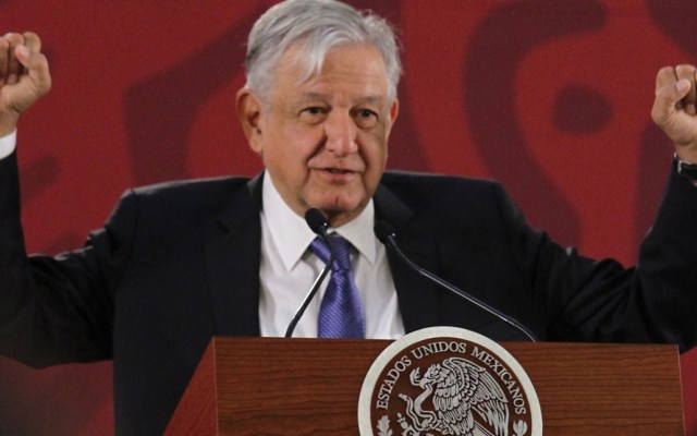 López Obrador encabezará homenaje a Benito Juárez en Guelatao - Foto de Notimex