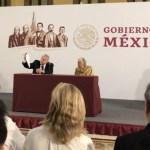 Redoblar esfuerzo y mantener austeridad: López Obrador - Foto de @EnriqueNovelo10