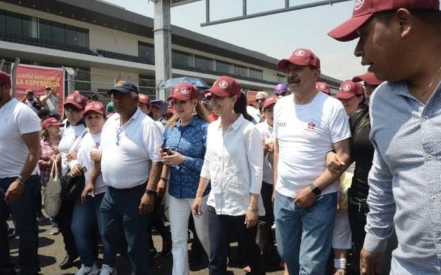 Deportivo Magdalena Mixhuca volverá a ser administrado por alcaldía Iztacalco - Foto de Gobierno CDMX