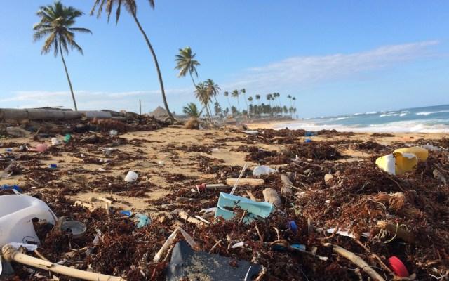 ONU alcanza acuerdo provisional sobre contaminación marina - Foto de Dustan Woodhouse para Unsplash
